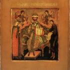 04 Царь царем. Назарий Истомин