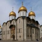 04 Успенский собор Московского Кремля. Аристотель Фьорованти, 1479