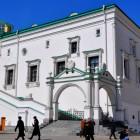 05 Грановитая палата, 1487-1491, архитекторы Марко Фрязин и Пьетро Антонио Солари