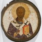 05 свт. Николай конец XIII - XIV вв Новгород