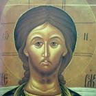 06 Спас на престоле. Назарий Истомин. Начало XVII в