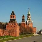 06 Стены  Московского Кремля 1485-1495