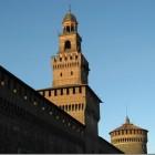 07 Замок Сфорца, Милан, середина XV в
