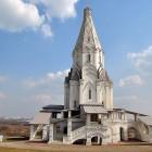 11а Церковь Вознесения в Коломенском 1533 г