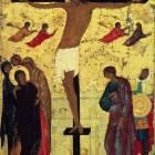 12 Дионисий. Распятие 1500