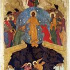 16 Дионисий. Сошествие во ад 1502