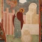 18 Дионисий. Благовещение. Ферапонтов монастырь