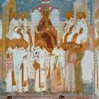 19 Дионисий. III Вселенский собор