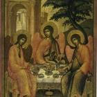 19 Троица. Симон Ушаков. 1671 г.
