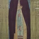 19 прп. Сергий покров конец XIV в
