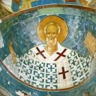 20  Дионисий. Святитель Николай. Ферапонтов монастырь