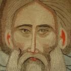 20 прп. Сергий покров конец XIV в