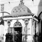 40 Иверская часовня 1900