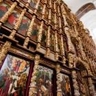 56 Иконостас. Успенский собор. Рязань