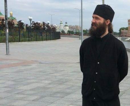 Диодор Ларионов - Град Петров