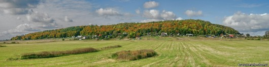Красное Село Воронья гора