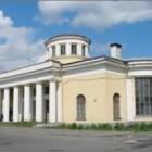 Красное Село вокзал