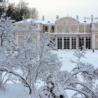 Ораниенбаум зимой 4