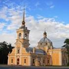 Церковь Св. Троицы Красное Село