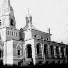 Церковь св. Ольги в Дудергофе