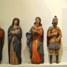 Фигуры из композиции на тему Страстей Христовых
