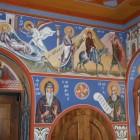 05 Архимандрит Зинон. Монастырь Симона Петра на Афоне