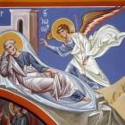 06 Архимандрит Зинон. Монастырь Симона Петра. Афон