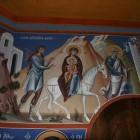 07 Архимандрит Зинон. Монастырь Симона Петра. Афон