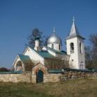 07 храм Живоначальной Троицы в усадьбе Поленова 1904-1906