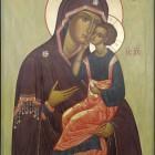 22 Александр Соколов. Богородица Любятовская