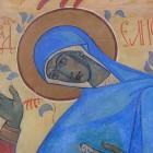 24 Корин. Крипта Марфо-Мариинской обители