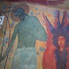 25 Корин. Крипта Марфо-Мариинской обители. Благоразумный разбойник