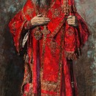 29 Корин. Митрополит Трифон (Туркестанов)