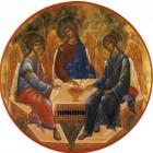29 А.Соколов. Троица