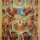 36 Монахиня Иулиания. Икона всех русских святых
