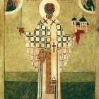 48 Монахиня Иулиания Соколова. Свт.Николай с храмом святителя Николая-в-Кленниках