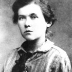 49 Сестра Иоанна (Рейтлингер). Начало 1930-х гг.