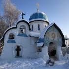 53 Церковь Рождества Богородицы в селе Надовражино
