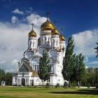 56 Свято-Троицкий собор в Брянске.