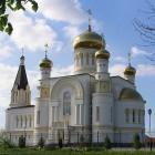 61 Кафедральный собор вмч. Георгия Победоносца.  Владикавказ
