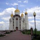 62 Церковь Вознесения Господня в Магнитогорске