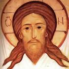 64 Инок Григорий (Круг). Спас Нерукотворный