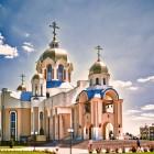 66 Ильинский храм построен по проекту П.В.Дудина и В.М.Захарова