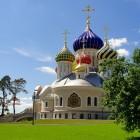 81 Храм Благоверного князя Игоря Черниговского в Переделкино