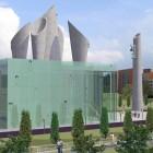 87 Проект современного храма