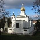 90 Кафедральный храм св. Вячеслава. Брно