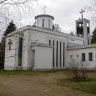 91 Линтульский женский монастырь. Собор Троицы Живоначальной. Палокки, Финляндия
