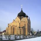 99  Бьялысток. Церковь Св. Духа