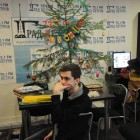 СОтрудник радио Даниил Варламов