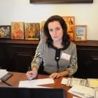 Анна Павлович-Зайцева принимала заказы на запись дисков